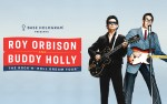 Image for Roy Orbison & Buddy Holly The Rock 'N' Roll Dream Tour