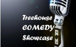 Image for Treehouse Comedy Showcase hosted by Jim Mendrinos