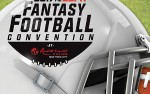 Image for 98.7 ESPN FANTASY FOOTBALL CONVENTION 2018