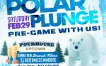 Image for Polar Plunge Pre-Game!