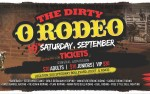 Image for the DIRTY O RODEO
