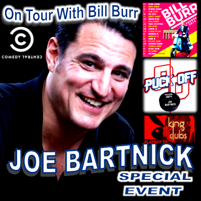 Joe Bartnick (Special Event)