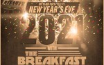 Image for New Years Eve with The Breakfast Club ~ 80's Tribute Band ~
