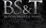 Image for BLOOD, SWEAT & TEARS