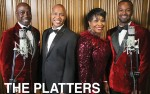 Image for The Platters - Part of the McGregor Live! Series
