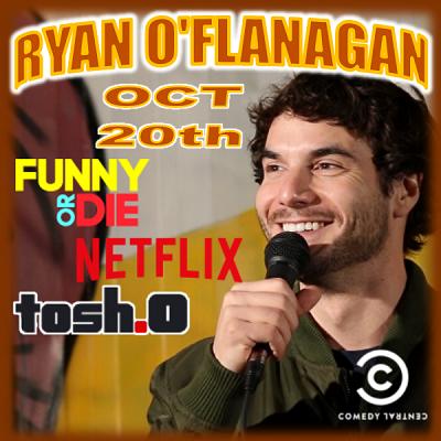 Ryan O'Flanagan