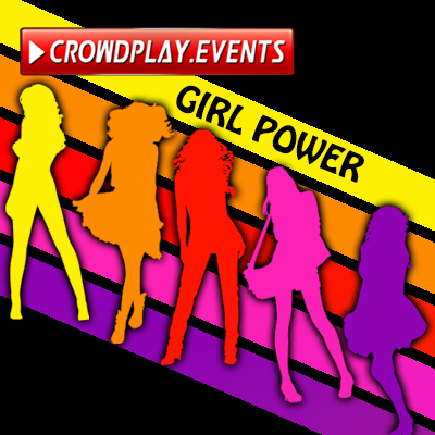 Girl Power Comedy