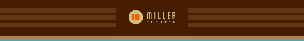 The Miller Theater Augusta