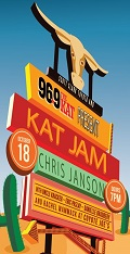Image for 96.9 The Kat and Scott Clark Toyota present Kat Jam  Benefiting St. Jude Children's Research Hospital