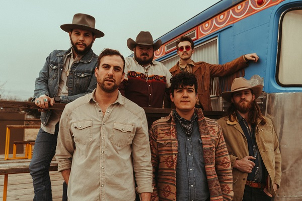 Image for Flatland Cavalry - Tickets available at the door.