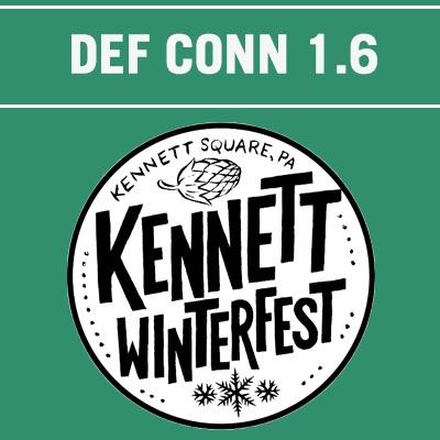 Image for Kennett Winterfest 2019 - Def Conn 1.6