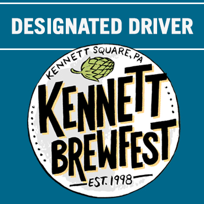 Image for Kennett Brewfest - Designated Driver