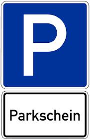 Image for PARKSCHEIN - ADAC Sachsenring Classic 2018 - FREITAG 22.06.2018