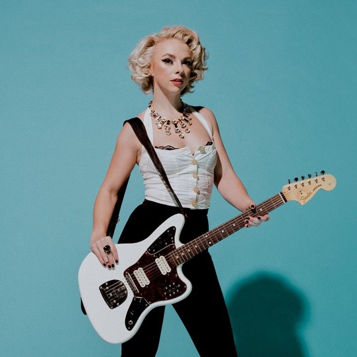 Image for An Evening with Samantha Fish