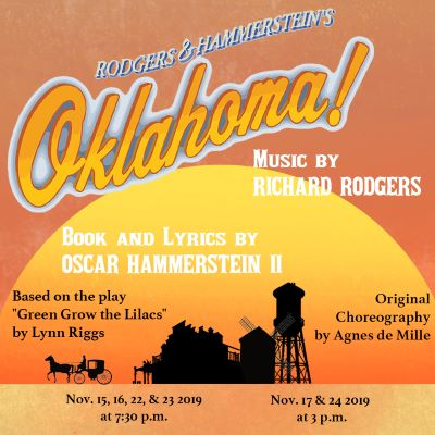 Image for ACT! for Youth Presents: OKLAHOMA!