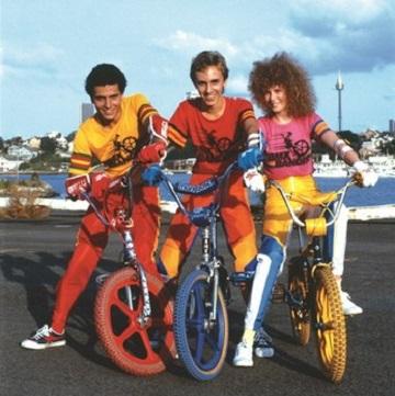 Image for Familienkino: Die BMX-Bande - FSK 6