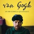Image for DREWAG Kinotag: Van Gogh - An der Schwelle zur Ewigkeit + Hören vor Sehen- FSK 6