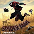 Image for Familienkino: Spider-Man: A New Universe - FSK 6
