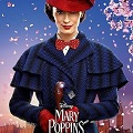Image for DREWAG Kinotag: Mary Poppins' Rückkehr - FSK 0