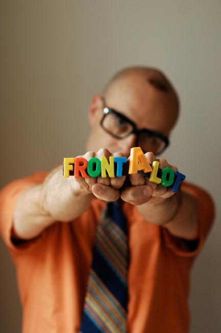 MC Frontalot @ El Corazon | Seattle | Washington | United States