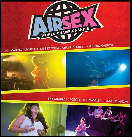 Image for AIR SEX CHAMPIONSHIPS