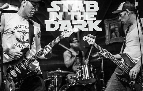 Image for STAB IN THE DARK, with Bourbon Legends, The Famished, Question Tuesday