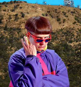 Image for Oliver Tree's Ugly Is Beautiful Tour