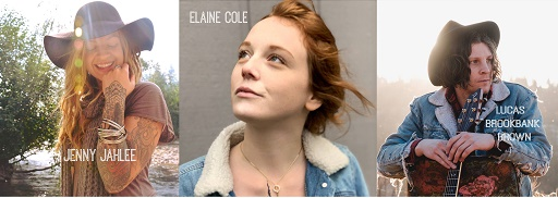 Image for ELAINE COLE, with Lucas Brown