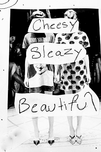 Image for CHEESY SLEAZY BEAUTIFUL: A Comedy Cabaret