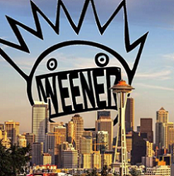 Image for McMenamins Presents: WEENER, All Ages