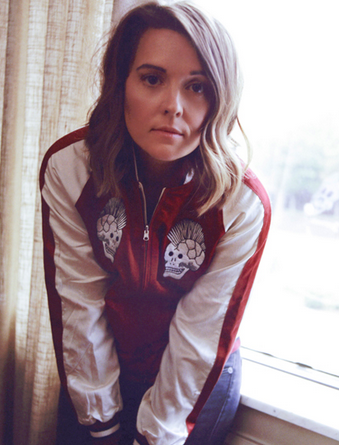 Image for Monqui and KINK FM present BRANDI CARLILE with special guest Courtney Marie Andrews