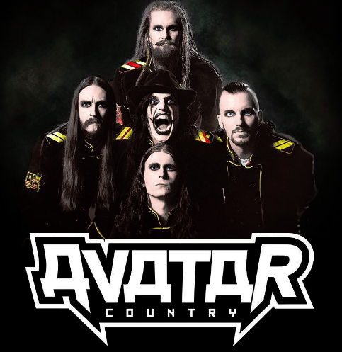 Image for AVATAR COUNTRY WORLD TOUR
