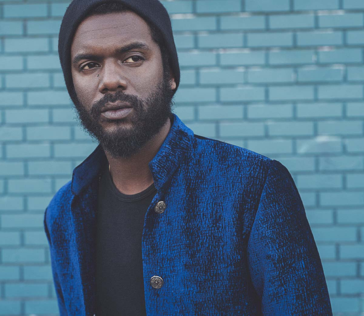 Image for Gary Clark Jr.