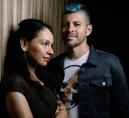 Image for Rodrigo y Gabriela – Mettavolution Tour
