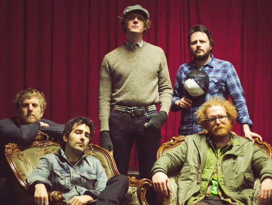 Image for BLITZEN TRAPPER, All Ages