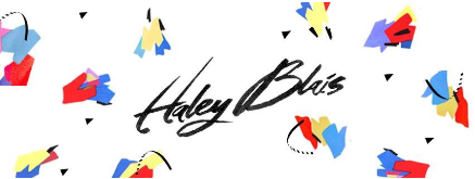 Image for HALEY BLAIS + Guests, All Ages