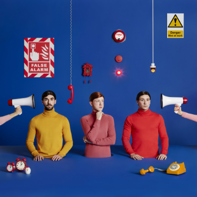 Image for TWO DOOR CINEMA CLUB, All Ages
