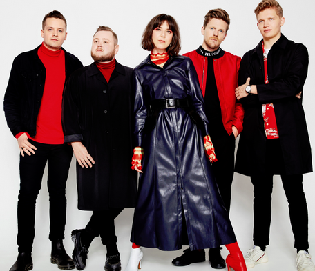 Image for Of Monsters and Men - Fever Dream Tour with special guests Lower Dens