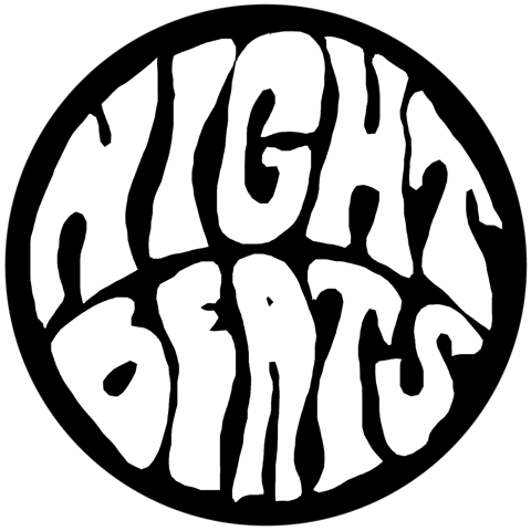 Image for McMenamins Presents: NIGHT BEATS, WARBLY JETS, All Ages