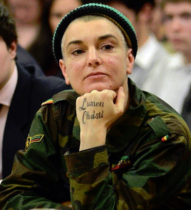 Image for McMenamins Presents: An Evening with SINEAD O'CONNOR, All Ages