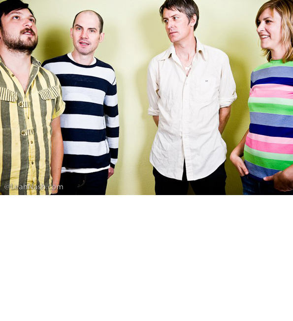 McMenamins Presents: STEPHEN MALKMUS & THE JICKS, All Ages