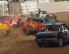 Image for OFF ROAD DEMO DERBY