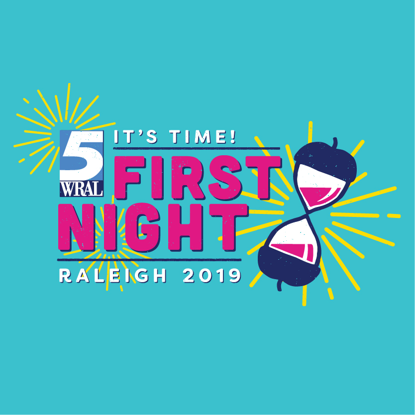 Image for FIRST NIGHT RALEIGH 2019