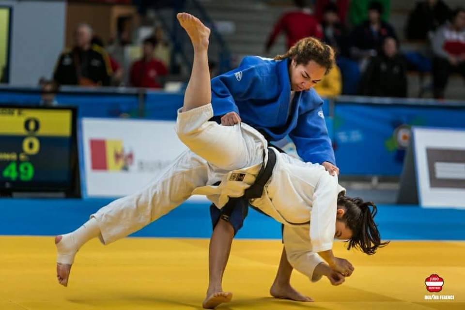 Image for World Junior Judo Championships - MIxed Teams Finals