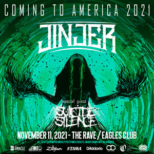 Image for JINJER