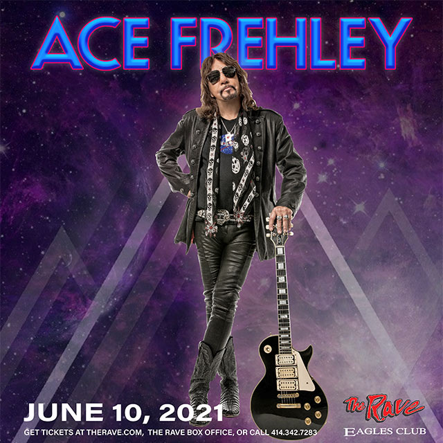 Image for Ace Frehley