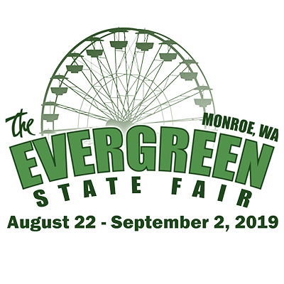 Image for EARLY BIRD GATE ADMISSION for the 2019 Evergreen State Fair