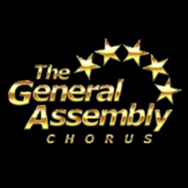 Image for General Assembly Chorus Presents: The Road Ahead