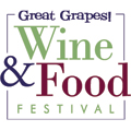 GREAT GRAPES WINE FESTIVAL