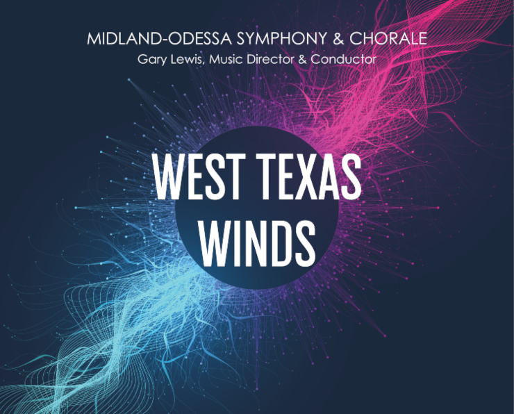 Image for IN A LAND FAR AWAY (MOSC WEST TEXAS WINDS)